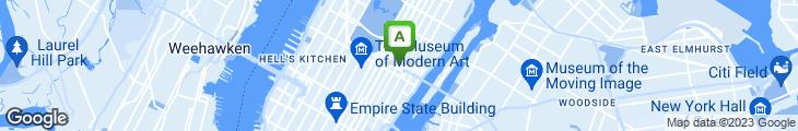 Map of Cafe Fresco