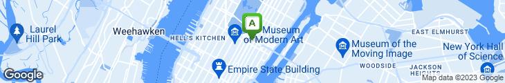 Map of Food Exchange