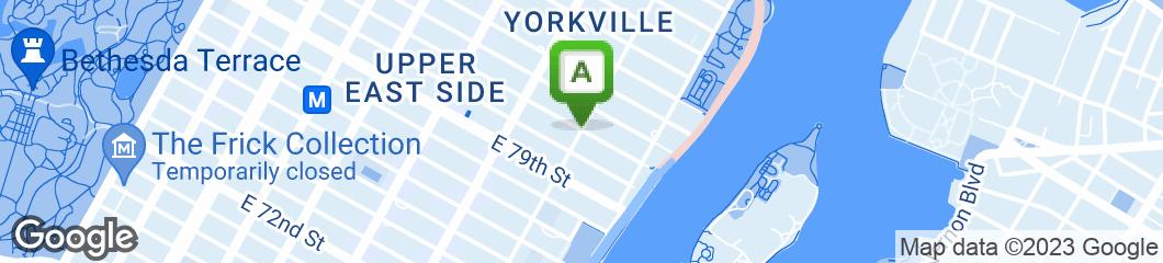 Map of Yuko
