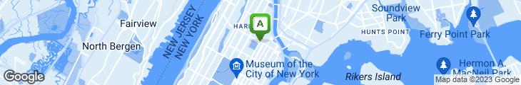 Map of Harlem Delight