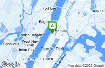 Map of Nussbaum & Wu Bagel & Bakery