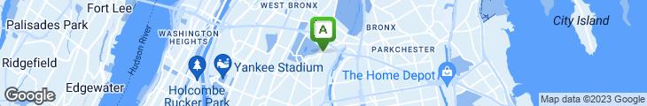 Map of Despertar Restaurant