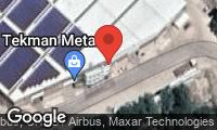 Harita: Tekman Metal
