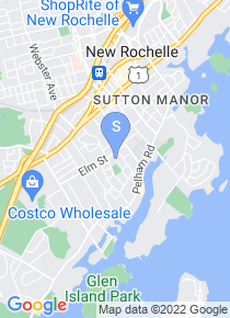 College of New Rochelle map