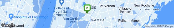 Map of Heritage Bar & Restaurant