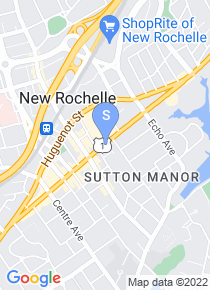 Monroe College New Rochelle map