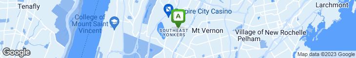 Map of Tombolino Ristorante