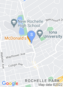Iona College map