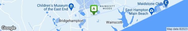 Map of Townline B B Q