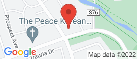 Branch Location Map - TD Bank, Fair Lawn Branch, 1403 Saddle River Road, Fair Lawn NJ