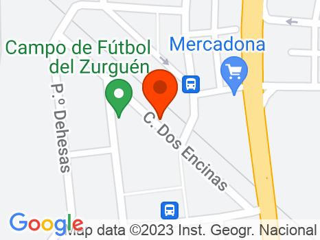 206077 - Barrio de la Vega