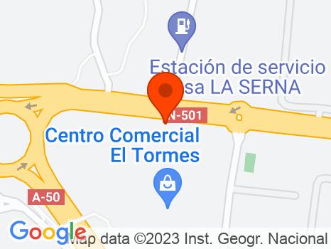 228177 - Urbanización La Fontana