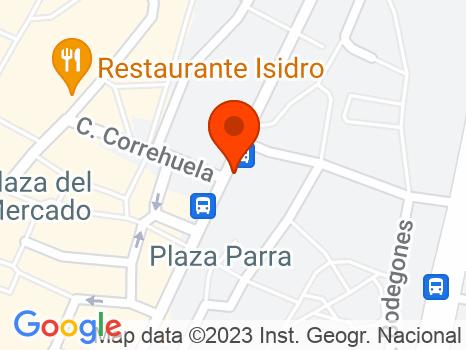 229389 - Junto al Parque Jesuitas, Canalejas