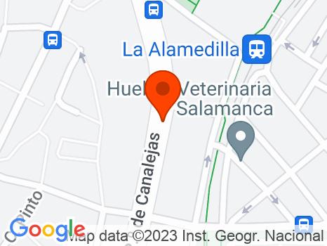 199797 - Avenida Comuneros