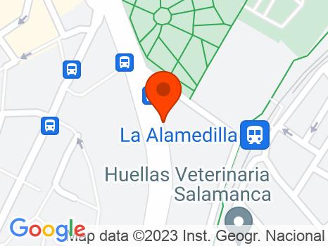 200339 - Zona Gran Via. Zona Centro