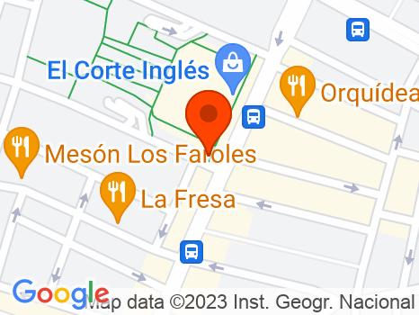 232734 - Avenida de Federico Anaya