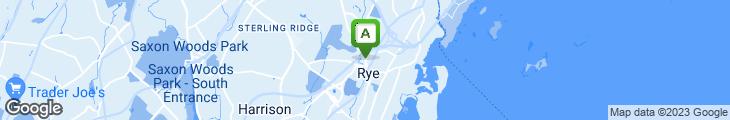 Map of Aurora Of Rye