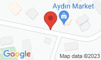 Harita: Arsamiea Çiğ Köfte Ataşehir Merkez