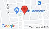 Harita: Omsan Oluklu Mukavva Ltd.Şti.