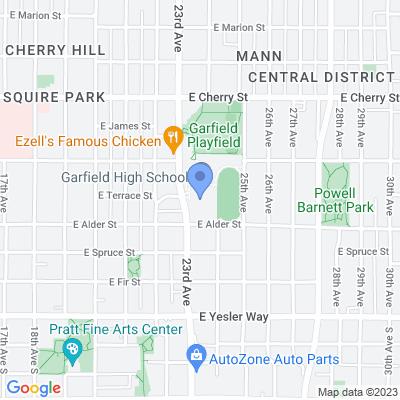 400 23rd Ave, Seattle, WA 98122, USA