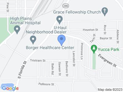 400 Kaye St, Borger, TX 79007, USA