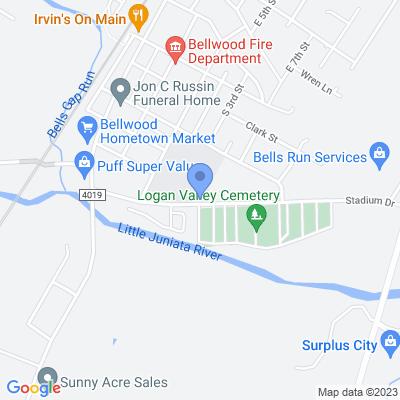400 Martin St, Bellwood, PA 16617, USA