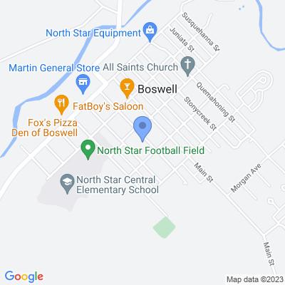 400 Ohio Street, Boswell, PA 15531, USA