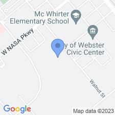400 S Walnut St, Webster, TX 77598, USA