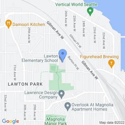 4000 27th Ave W, Seattle, WA 98199, USA