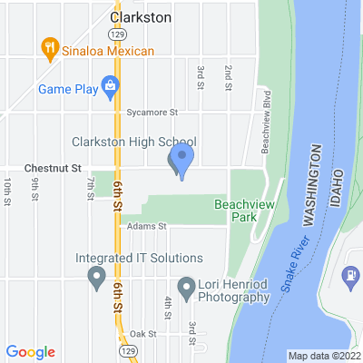 401 Chestnut St, Clarkston, WA 99403, USA