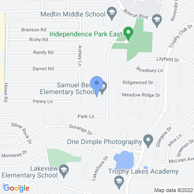 401 Parkview Dr, Trophy Club, TX 76262, USA