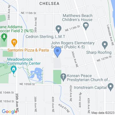 4030 NE 109th St, Seattle, WA 98125, USA