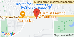 Alarmist Brewing Location