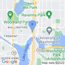 4057 5th Ave NE, Seattle, WA 98105, USA
