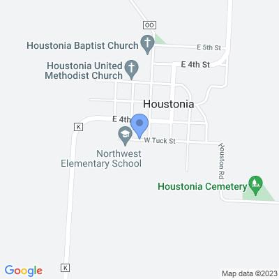 407 W Tuck St, Houstonia, MO 65333, USA