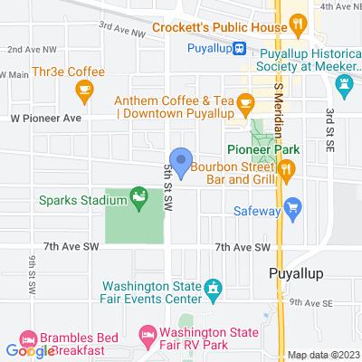 409 5th St SW, Puyallup, WA 98371, USA