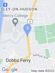 Mercy College map