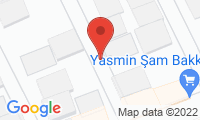 Harita: Dek-mar İ̇nşaat Taahhüt Mimarlık Tic. Ltd. Şti.