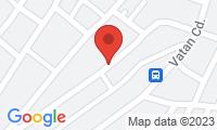Harita: Temiz İ̇ş Su Tesisat