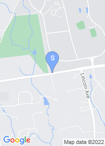 SUNY Purchase College map