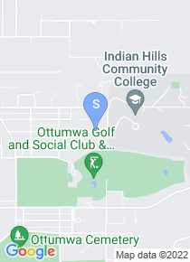 Indian Hills Community College map
