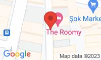 Harita: Aztek Club