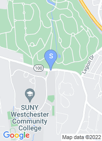 SUNY Westchester map