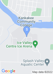Kankakee Community College map