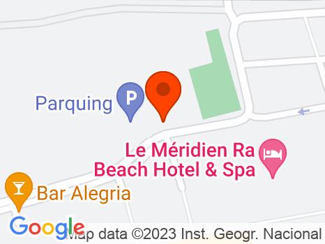 208382 - Cerca del Hotel Ra.