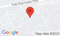Harita: Ardeşen