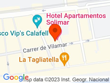 220631 - Urbanización Bellamar