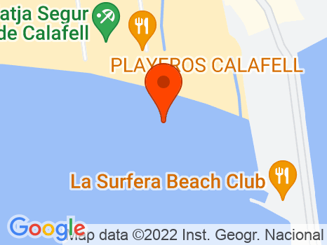 222040 - Tercera línea de playa