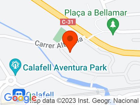 228878 - Cerca del puerto de Segur de Calafell