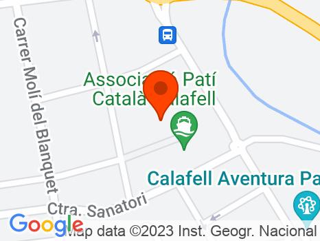 215854 - Cerca estación de Renfe de Calafell.